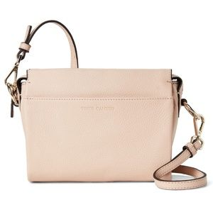 Vince Camuto Aina Leather Convertible Crossbody